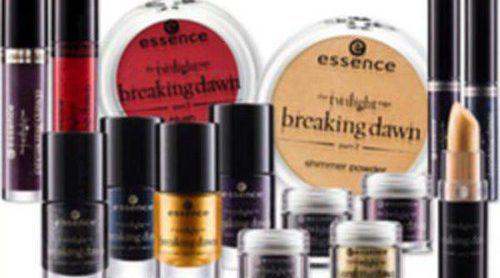 Essence lanza una colección de maquillaje inspirada en 'Amanecer Parte 2'