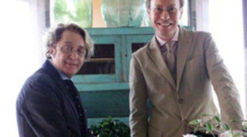 Victorio & Lucchino crean 'Capricho Floral', sus tres nuevas fragancias
