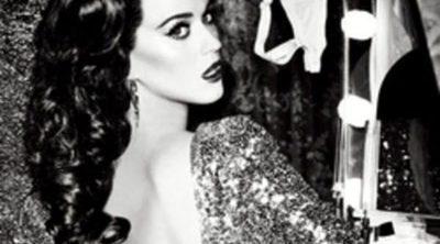 Ghd publica nuevas imágenes de katy Perry como imagen de la firma