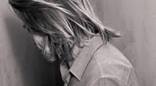 Chanel Nº 5 muestra la primera imagen de Brad Pitt como imagen de su mítico perfume