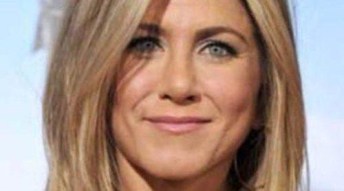 Jennifer Aniston tendrá su propia línea de productos para el pelo