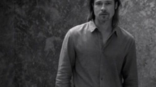 Sale a la luz el vídeo de Chanel Nº 5 protagonizado por Brad Pitt