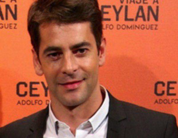 Eduardo noriega es imagen de 39 viaje a ceylan 39 el nuevo for Adolfo dominguez nuevo
