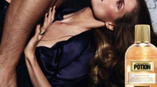 DSquared2 lanza su fragancia 'Potion', esta vez para mujer