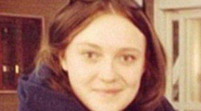 Cambio de look: Dakota Fanning se oscurece el pelo