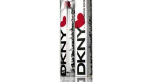 DKNY lanza la nueva 'Original Heart Eau de Toilette'