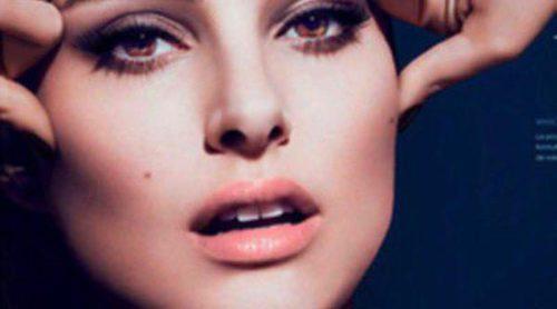 Censuran un anuncio de Natalie Portman para Dior por el excesivo retoque fotográfico