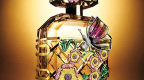 Victoria's Secret lanza un perfume inspirado en el nuevo Fantasy Bra