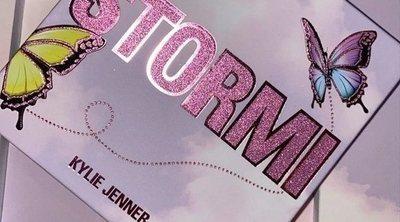 'The Stormi Collection': Kylie Jenner lanza una colección de maquillaje por el segundo cumpleaños de Stormi