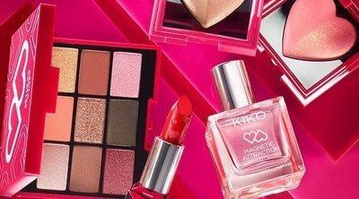 Kiko presenta 'Magnetic Atraction', su línea de cosméticos para San Valentín 2020