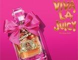 'Viva La Juicy Pink Couture', la nueva fragancia con la que triunfa Juicy Couture