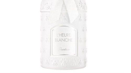 Solo 1888 ejemplares de 'L'Heure Blanche', la nueva fragancia de Guerlain