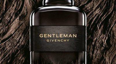Givenchy Gentleman Boisée, una fragancia que representa la fortaleza y dulzura del hombre