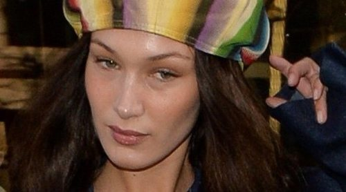 Bella Hadid, Taylor Hill y Eva Mendes lucen los peores beauty looks de la semana