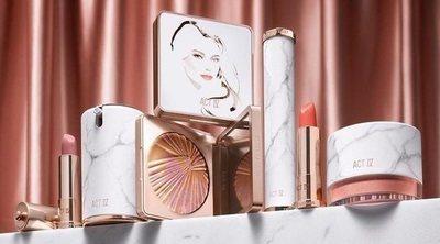 La nieta de la fundadora de Estée Lauder lanza su propia línea de cosméticos: 'Act IV'