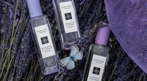 'Lavenderland', así es la colección de Jo Malone formada por 3 fragancias