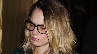 Cara Delevingne, Natalie Portman y Lily Collins protagonizan los peores beauty looks de la semana