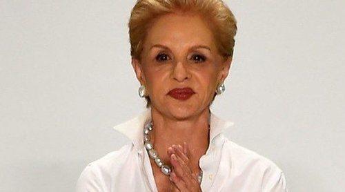 Carolina Herrera lanza su primera línea de maquillaje