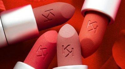 Kiko lanza una nueva línea de labiales con efecto degradé y textura aterciopelada