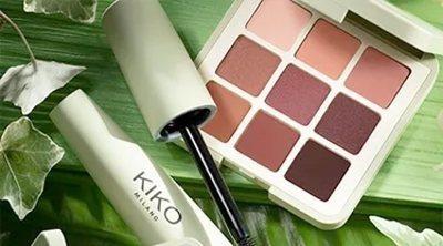 Kiko apuesta por la belleza natural en tonos tierra con la nueva colección de 'Green Me'