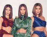 Las hermanas Kardashian lanzan su nueva colección de perfumes, 'Diamonds II'