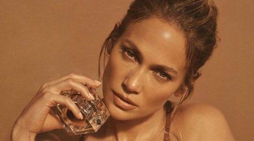 Jennifer Lopez lanza su primera línea de cuidado para la piel