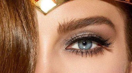 Kiko lanza su colección de maquillaje más valiente: 'Wonder Woman'
