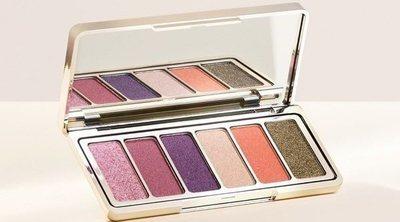 Selena Gomez amplía su primera colección de maquillaje Rare Beauty con nuevas paletas de sombras de ojos
