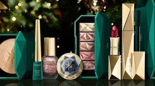 Kiko lanza su colección de Navidad 2020: así es 'Holiday Gems'