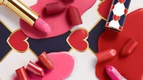 Los labiales 'Fabulous Kiss' con los que Carolina Herrera pone color a tu San Valentín 2021
