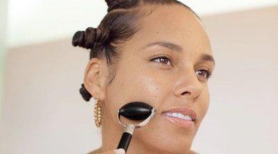 Alicia Keys lanza su primera línea de cuidados para la piel de Keys Soulcare