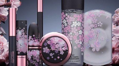 Así es 'Black Cherry Collection', el maquillaje de MAC para la primavera 2021