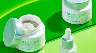 Primark lanza una línea de cuidado facial a base de CBD, un derivado del cannabis