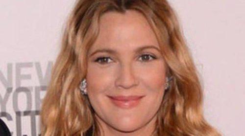 Drew Barrymore creará una línea de cosméticos