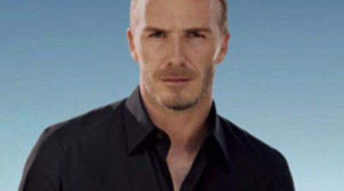 David Beckham lanza 'The Essence', su nuevo perfume