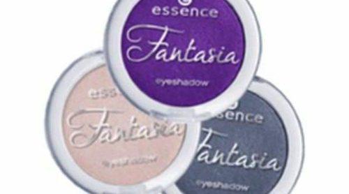 Essence lanza 'Fantasía' una colección limitada en diciembre de 2012