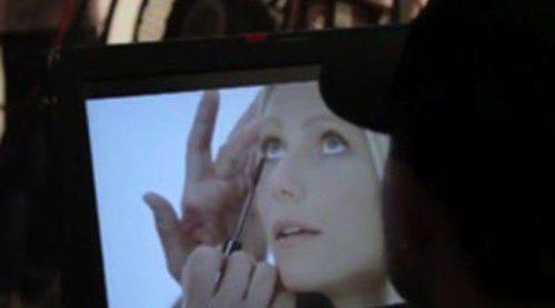 Primeras imágenes de Gwyneth Paltrow como imagen de Max Factor