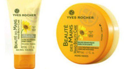 Yves Rocher te ayuda a olvidarte del frío y lucir unas manos de tendencia