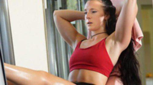 Mantenerse en forma: un ejercicio para cada parte del cuerpo
