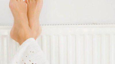 Cuida tus pies en invierno para que en verano luzcan perfectos