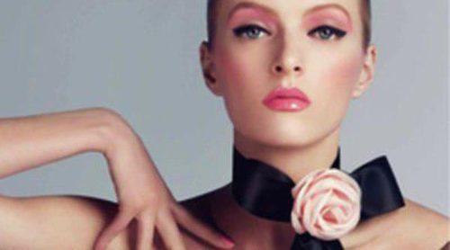 Dior lanza 'Cherie Bow', su colección de maquillaje para primavera 2013