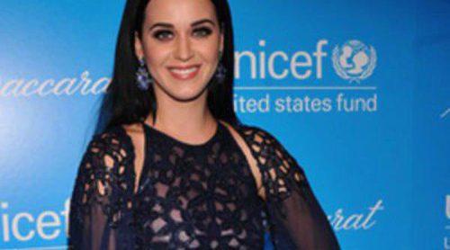 Katy Perry se une a la empresa Coty para lanzar una línea de perfumes