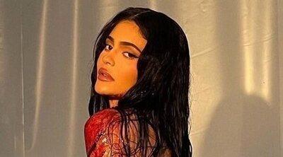 Kylie Jenner lanza su colección de maquillaje de Halloween 2021 inspirada en Freddy Krueger