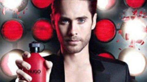 Jared Leto repetirá como imagen de Hugo Boss con el perfume 'Hugo Red'
