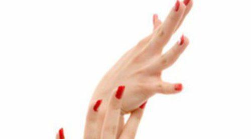 Manicura siempre perfecta con las uñas de gel