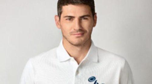 Iker Casillas, nuevo embajador de los champús anticaspa de H&S