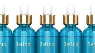 Retinol: la vitamina A para combatir el acné y las arrugas de tu rostro