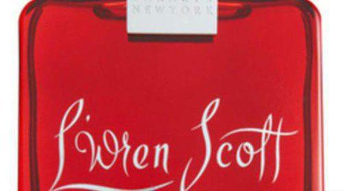L'Wren Scott lanza su primer perfume en edición limitada