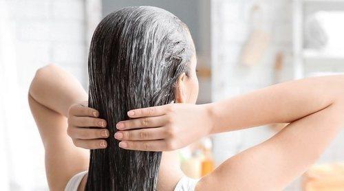 Hidratación máxima y brillo extra para tu cabello con el aceite de coco