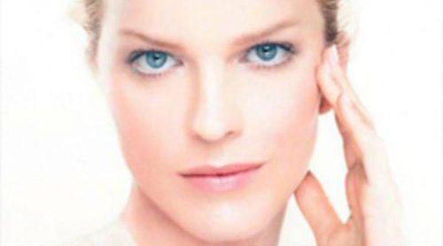 Eva Herzigová 'rejuvenece' en la nueva campaña de Dior Beauté